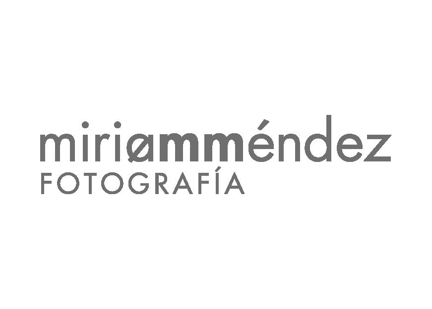 Miriam Méndez Fotografía